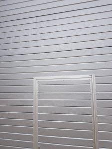 Монтаж на гаражна врата гр. Варна